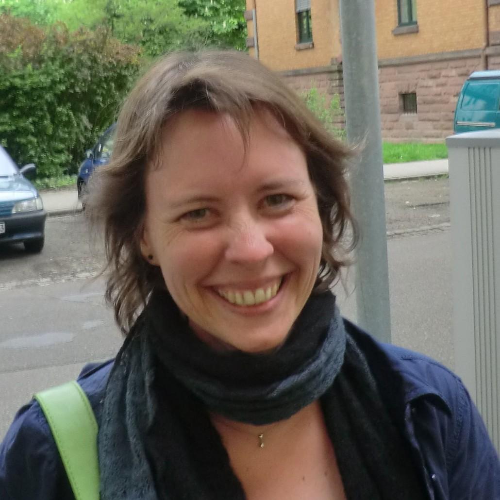 Heilpraktikerin Martina Kirchner